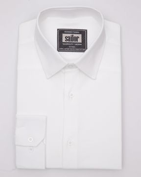 Picture of Dobby  Business Formal Shirt