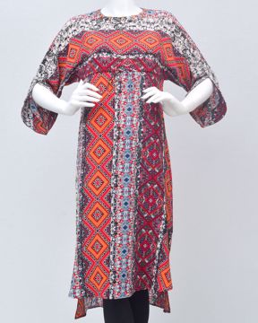 Picture of BOHO Long Top