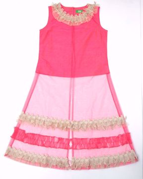 Picture of GIRLS WOVEN 2PCS