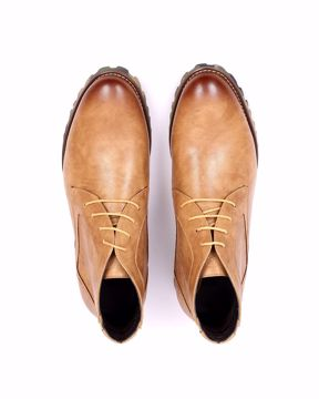 Picture of Brogue style Boot