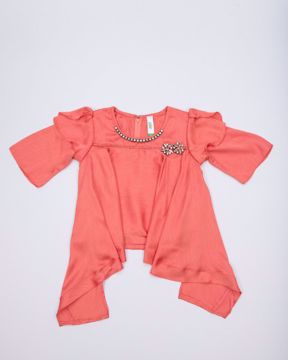 Picture of GIRLS FASHION TOP WITH BOTTOM (IN) (2Y)