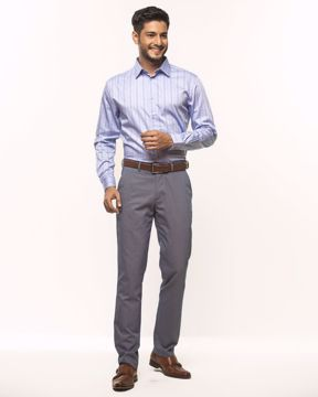 Picture of Business Formal Shirt