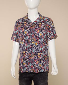 Picture of Boys Casual Shirt (7-10 Years)