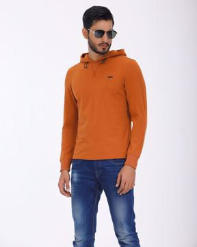 Picture of Mens Vanquish Fitness Hoodie Pullover