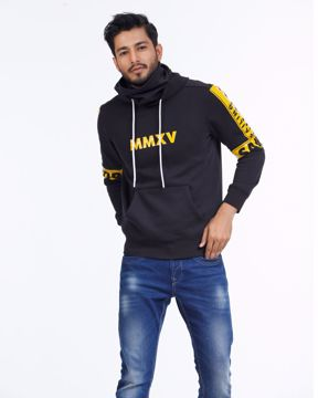 Picture of Men's Mountain Hoodie Jacket