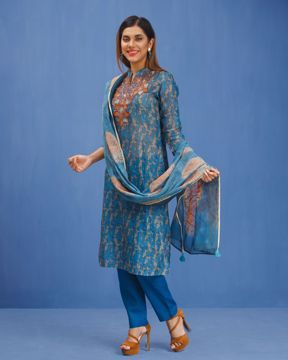 Picture of Womens Salwar Suit