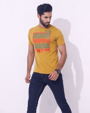Picture of Mens Victory Day Special T-Shirt