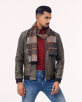 Picture of Mens Muffler