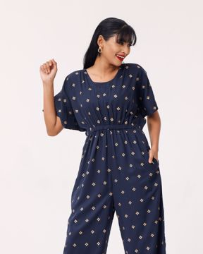 Picture of Womens Fashion Jump Suit