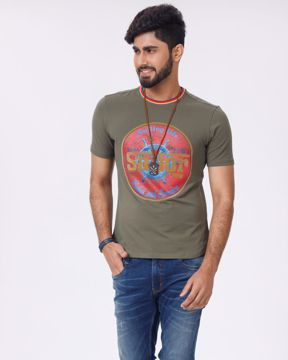 Picture of Mens T-Shirt