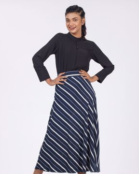 Picture of Womens Fashion Skirt