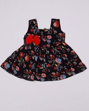 Picture of Newborn Girls Woven Frock (3 - 6 Years)