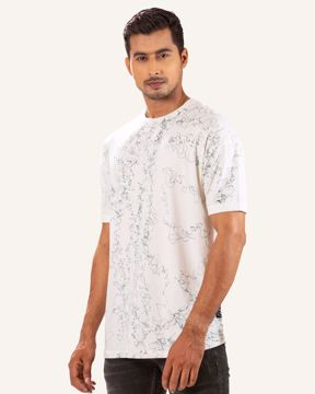 Picture of Men's Boxy Fit T-Shirt
