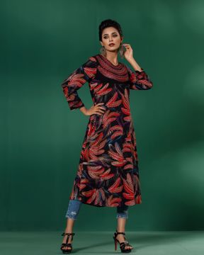 Picture of Womens Long top