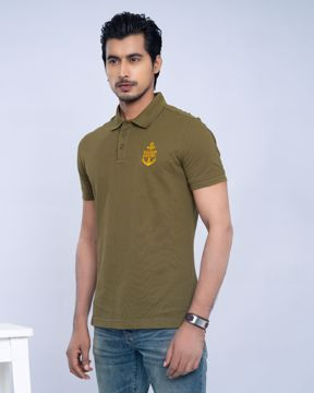 Picture of Mens Polo