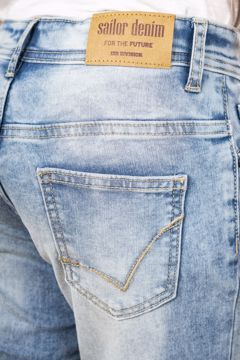 Picture of Boys Denim Pant (7-10 Year)