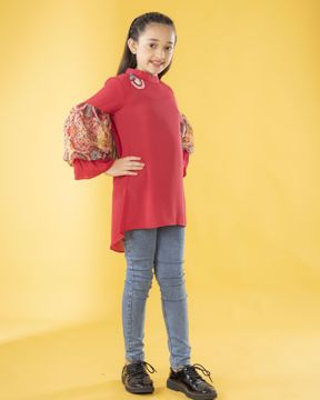 Picture of Girls Tops  (7-10 Years)