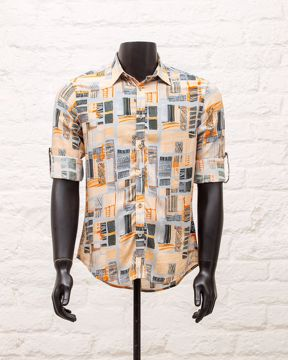 Picture of Men's Casual Shirt