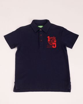 Picture of Boys Polo (3-6 Years)