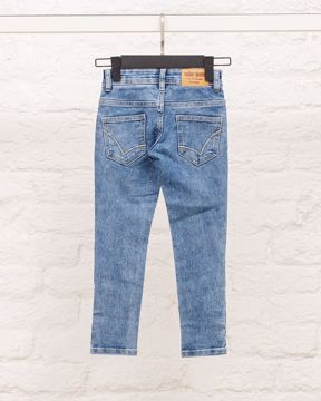 Picture of Boys Denim Trouser (3-6 Year)