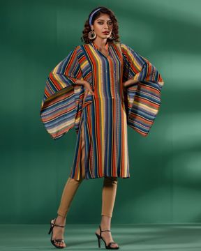 Picture of Womens Semi Long Top