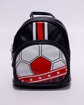 Picture of Girls Fancy Backpack