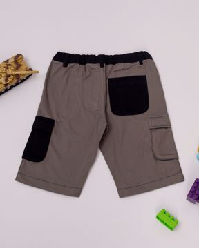 Picture of Boys Shorts (3-6 Years)
