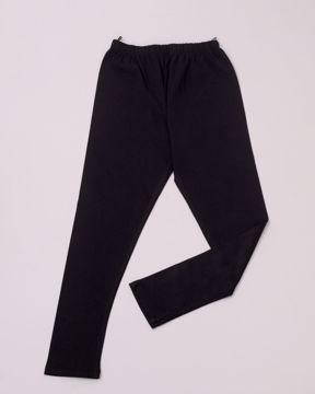 Picture of Girls Knit Legging (7-10 Years)