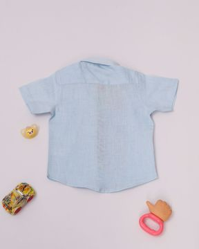 Picture of Newborn Boys Casual Shirt (1-2 Years)
