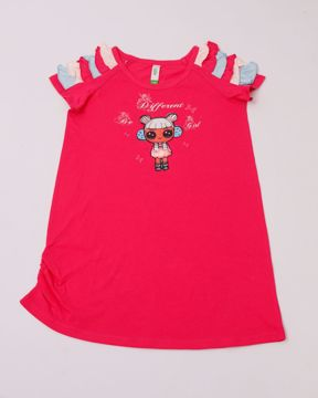 Picture of Girls Knit Tops(3-6 Years)