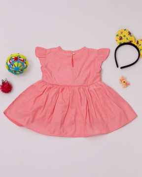 Picture of Newborn Girls Party Dress (1Y - 2 Y)